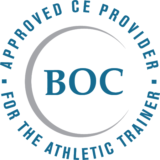 BOC Approved Continuing Education Provider