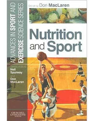 Nutrition and Sport CEU Course