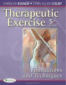 Therapeutic Exercise and Techniques Course